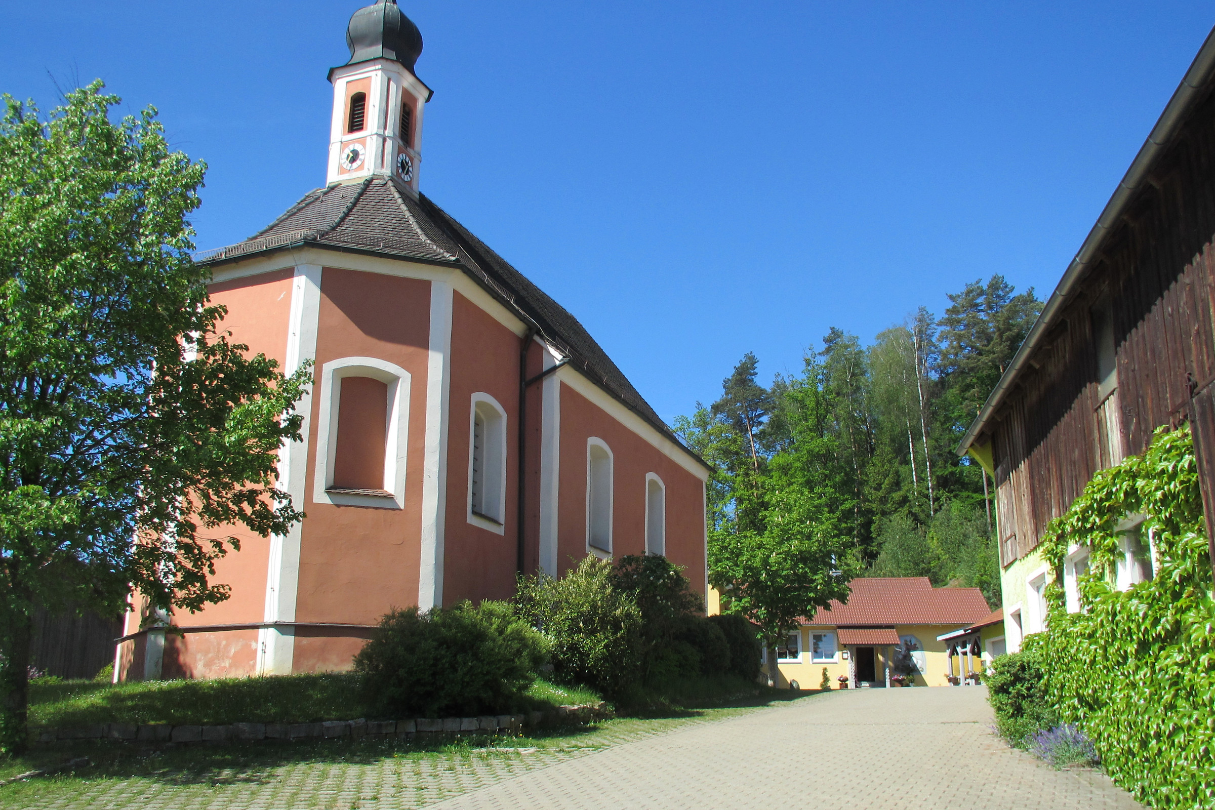 Gasthaus Kienlein Roßthal